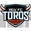 equipo local RGV FC TOROS